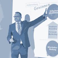 Referent für Personalgewinnung - Vortrag Personal gewinnen, Personal binden, Personal motivieren